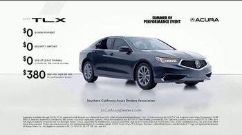 Acura Summer of Performance Event TV Spot, 'Ready: Sedans' [T2] - Thumbnail 8