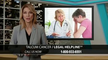 Dalimonte Rueb, LLP TV Spot, 'Ovarian Cancer' - Thumbnail 1