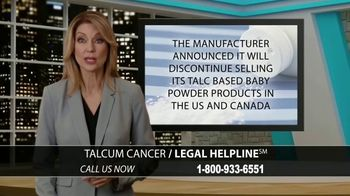 Dalimonte Rueb, LLP TV Spot, 'Ovarian Cancer' - Thumbnail 3
