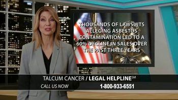Dalimonte Rueb, LLP TV Spot, 'Ovarian Cancer' - Thumbnail 4