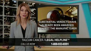 Dalimonte Rueb, LLP TV Spot, 'Ovarian Cancer' - Thumbnail 5