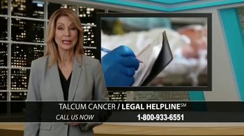 Dalimonte Rueb, LLP TV Spot, 'Ovarian Cancer' - Thumbnail 6