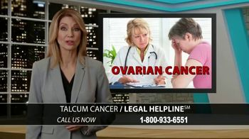Dalimonte Rueb, LLP TV Spot, 'Ovarian Cancer' - Thumbnail 8