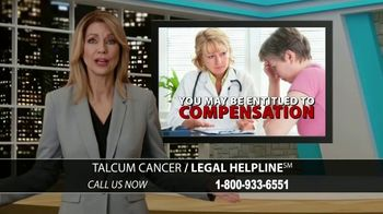 Dalimonte Rueb, LLP TV Spot, 'Ovarian Cancer' - Thumbnail 9