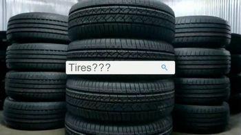 TireRack.com TV Spot, 'Online Shopping: Michelin'