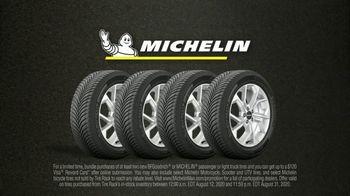 TireRack.com TV Spot, 'Online Shopping: Michelin' - Thumbnail 7