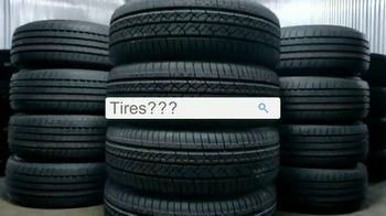TireRack.com TV Spot, 'Online Shopping: Michelin'