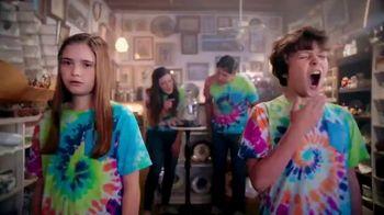 Jumbo Push Pop TV Spot, 'Tour Guide: New Flavor'