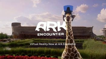 Ark Encounter TV Spot, 'Giraffes: Reopening' - Thumbnail 10