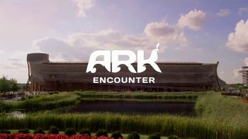 Ark Encounter TV Spot, 'Giraffes: Reopening' - Thumbnail 6
