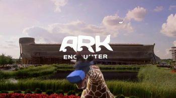 Ark Encounter TV Spot, 'Giraffes: Reopening' - Thumbnail 8