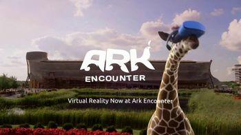Ark Encounter TV Spot, 'Giraffes: Reopening' - Thumbnail 9