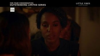 Hulu TV Spot, 'Little Fires Everywhere' Song by Troy Rogan - Thumbnail 1