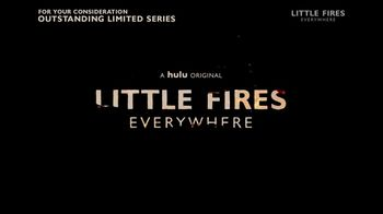Hulu TV Spot, 'Little Fires Everywhere' Song by Troy Rogan - Thumbnail 10