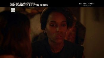 Hulu TV Spot, 'Little Fires Everywhere' Song by Troy Rogan - Thumbnail 2