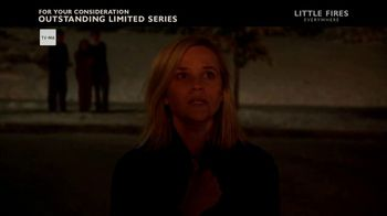 Hulu TV Spot, 'Little Fires Everywhere' Song by Troy Rogan - Thumbnail 4