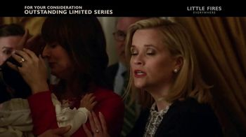 Hulu TV Spot, 'Little Fires Everywhere' Song by Troy Rogan - Thumbnail 8