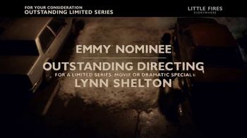 Hulu TV Spot, 'Little Fires Everywhere' Song by Troy Rogan - Thumbnail 9