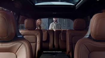 Lincoln Summer Invitation Sales Event TV Spot, 'How You'll Get There' Song by Mazelo Nostra [T2] - Thumbnail 2