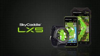 Sky Caddie TV Spot, 'Family of Range Finders' - Thumbnail 9