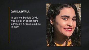 National Center for Missing & Exploited Children TV Spot, 'Daniela Davila'
