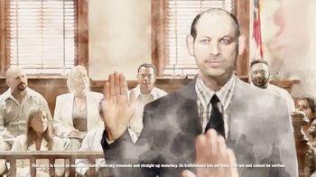 Pizza Hut TV Spot, 'Pie-oneers: Pete Za' Featuring Chris Tamburello - Thumbnail 8