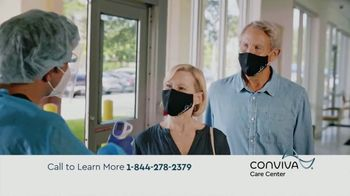 Conviva Care Centers TV Spot, 'The Standard of Excellence'