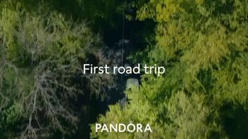 Pandora TV Spot, 'Celebrate Your Special First Moments' - Thumbnail 3