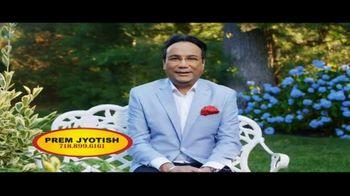 Prem Jyotish TV Spot, 'Cancer' - Thumbnail 1