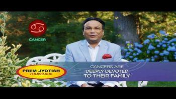 Prem Jyotish TV Spot, 'Cancer' - Thumbnail 2