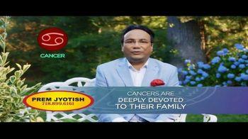 Prem Jyotish TV Spot, 'Cancer' - Thumbnail 3