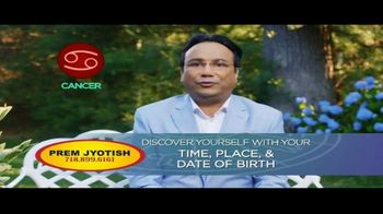 Prem Jyotish TV Spot, 'Cancer' - Thumbnail 5
