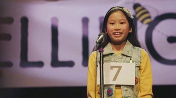 Shriners Hospitals for Children TV Spot, 'Spelling Bee'