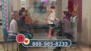 Shriners Hospitals for Children TV Spot, 'Spelling Bee' - Thumbnail 6