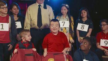 Shriners Hospitals for Children TV Spot, 'Spelling Bee' - Thumbnail 8