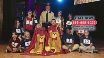 Shriners Hospitals for Children TV Spot, 'Spelling Bee' - Thumbnail 9