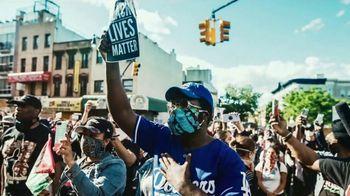 Major League Baseball TV Spot, 'A Tribute to Jackie Robinson' Featuring Mookie Betts - Thumbnail 4