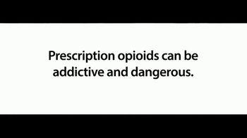 Centers for Disease Control and Prevention TV Spot, 'Prescription Opioids While Pregnant' - Thumbnail 1