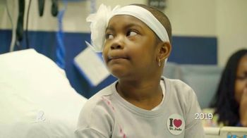 St. Jude Children's Research Hospital TV Spot, 'Childhood Cancer Awareness Month: Alana' - Thumbnail 2