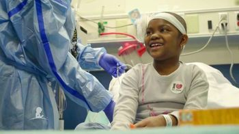 St. Jude Children's Research Hospital TV Spot, 'Childhood Cancer Awareness Month: Alana' - Thumbnail 4