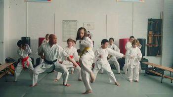 Yoplait TV Spot, 'It's Yoplaitime: Taekwondo: Gushers' - Thumbnail 6