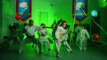 Yoplait TV Spot, 'It's Yoplaitime: Taekwondo: Gushers' - Thumbnail 7