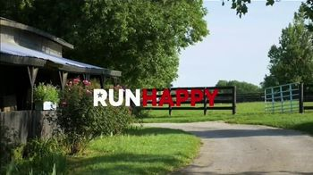 Claiborne Farm TV Spot, 'Runhappy: All the Right Parts'