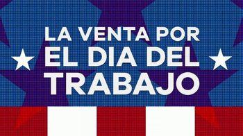 Rooms to Go Venta por el Día del Trabajo TV Spot, 'Cindy Crawford Home' [Spanish] - Thumbnail 2