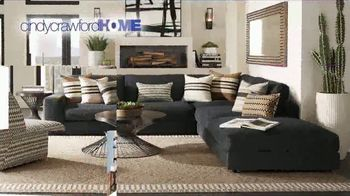 Rooms to Go Venta por el Día del Trabajo TV Spot, 'Cindy Crawford Home' [Spanish] - Thumbnail 3