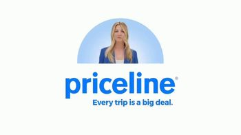 Priceline.com TV Spot, 'Big Deal' Featuring Kaley Cuoco - Thumbnail 10