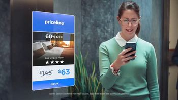 Priceline.com TV Spot, 'Big Deal' Featuring Kaley Cuoco - Thumbnail 4