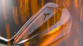 Mizuno JPX 921 TV Spot, 'Forged First' - Thumbnail 5