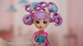 FailFix Total Makeover Doll TV Spot, 'Total Makeover' - Thumbnail 1