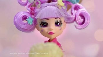 FailFix Total Makeover Doll TV Spot, 'Total Makeover' - Thumbnail 5